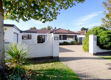 Thumbnail 3 bed bungalow for sale in Canons Close, Aldwick, Bognor Regis, West Sussex