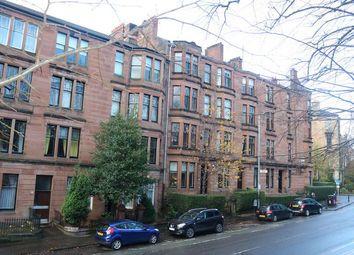 Thumbnail 2 bed flat to rent in Hyndland Road, Hyndland