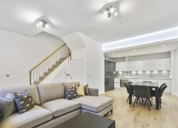 Thumbnail 2 bed duplex to rent in 10 Prestons Road, Canary Wharf, London