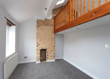 Thumbnail 2 bed flat to rent in Wharf Road, Stamford