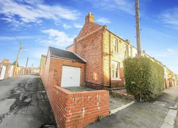 Thumbnail 2 bed terraced house for sale in Rose Street East, Houghton Le Spring, County Durham