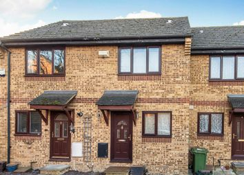 Thumbnail Terraced house for sale in Oakdale Way, Mitcham