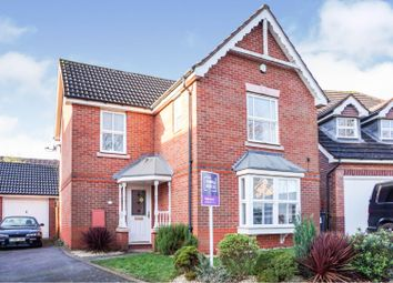 3 bed detached house for sale in Saracen Drive, Sutton Coldfield B75