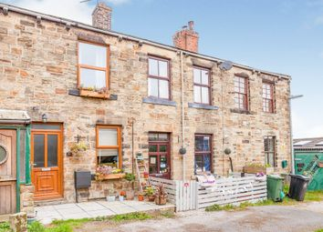 Thumbnail 1 bed cottage for sale in Kirkgate, Hanging Heaton, Batley