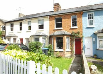 Thumbnail 2 bed terraced house for sale in Sandy Lane, Woking