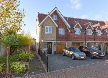 Thumbnail 3 bedroom property to rent in Millers Close, Hersham, Walton-On-Thames