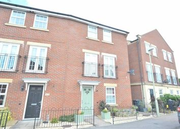 Thumbnail 3 bed town house to rent in Watermint Drive, Tuffley, Gloucester