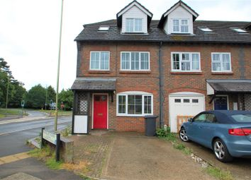 Thumbnail 4 bed property for sale in 1The Mews, Madeline Road, Petersfield