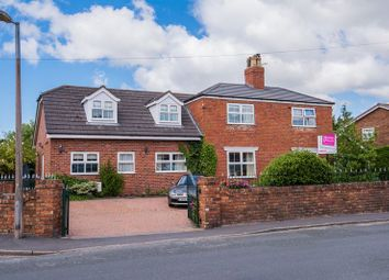 Thumbnail 5 bed detached house for sale in Cousins Lane, Rufford, Ormskirk