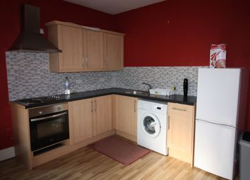 Thumbnail 1 bed flat to rent in Flat 2 2 Roseneath Street, Wortley, Leeds