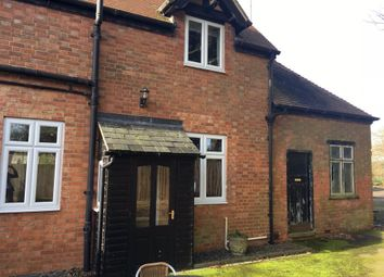 Thumbnail Studio to rent in Toft, Dunchurch, Rugby