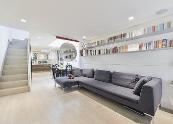 Thumbnail 3 bed terraced house to rent in St. Catherines Mews, London