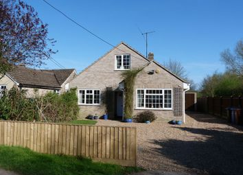 Thumbnail 4 bed detached house for sale in West End, Launton, Bicester