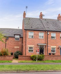 Thumbnail 4 bed town house for sale in Rugeley Road, Armitage, Rugeley