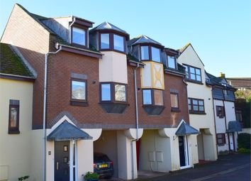 Thumbnail 3 bedroom town house for sale in Otter Court, Budleigh Salterton