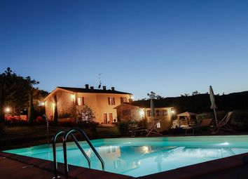 Thumbnail 8 bed farmhouse for sale in Chianni, Tuscany, Italy