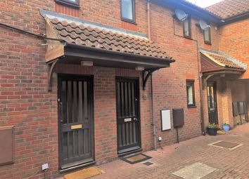 Thumbnail 1 bed terraced house to rent in Kendrick Close, Wokingham