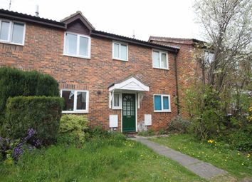 Thumbnail 3 bedroom terraced house to rent in Violet Close, Cherry Hinton, Cambridge