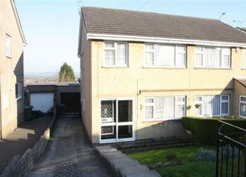 Thumbnail 3 bedroom semi-detached house to rent in Dyrham Close, Kingswood, Bristol