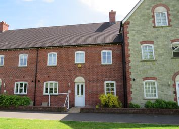 3 bed terraced house for sale in Badger Walk, Shaftesbury SP7