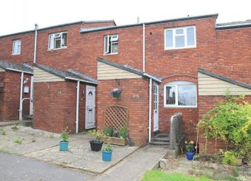 Thumbnail 1 bed flat for sale in Burton Way, Windsor