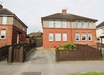 Thumbnail 3 bed semi-detached house for sale in Hastilar Road South, Sheffield, Sheffield