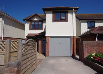 Thumbnail 3 bed detached house for sale in The Oval, Llandudno