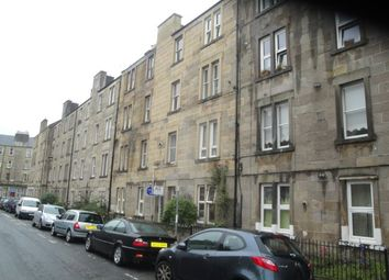 Thumbnail 1 bed flat to rent in Orwell Place, Edinburgh