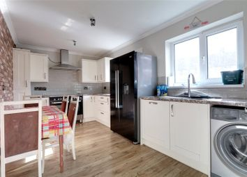 Thumbnail 5 bed semi-detached house for sale in Falkland Road, Hull