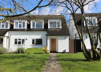 3 bed semi-detached house for sale in Blanche Lane, South Mimms, Potters Bar EN6