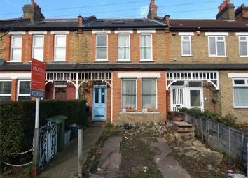 Thumbnail 5 bedroom terraced house for sale in Birkbeck Road, Beckenham, Kent