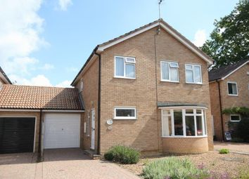 Thumbnail 3 bed detached house for sale in Fleetwood, Ely