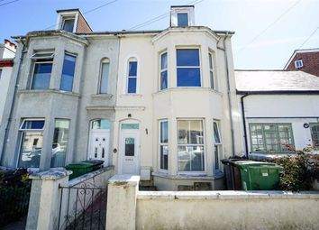 Thumbnail 4 bed terraced house for sale in Alma Villas, St. Leonards-On-Sea, East Sussex