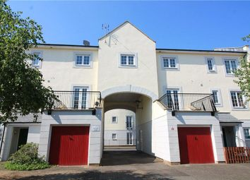 Thumbnail 3 bed flat for sale in Portishead, North Somerset