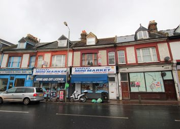 Thumbnail 1 bed flat for sale in Eardley Road, Streatham