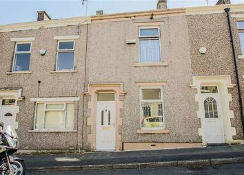Thumbnail 3 bed terraced house for sale in Company Street, Rishton, Blackburn