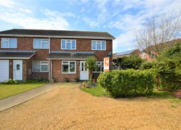 Thumbnail 3 bed semi-detached house for sale in Birch Road, Stamford