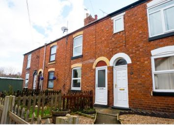 Thumbnail 2 bed terraced house for sale in Primrose Hill, Connah's Quay, Deeside