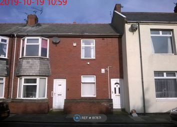 Thumbnail 2 bed flat to rent in Beaumont Street, Blyth