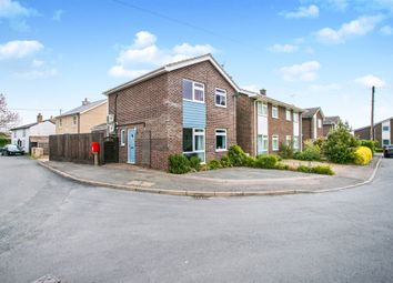 4 bed detached house for sale in Rosemary Road, Waterbeach, Cambridge CB25