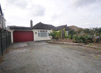 Thumbnail 3 bed semi-detached bungalow for sale in Rayleigh Road, Hadleigh, Benfleet