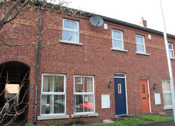 Thumbnail 3 bedroom terraced house to rent in Lewis Avenue, Belfast