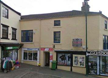 Thumbnail Retail premises for sale in 9 Market Place, Guisborough
