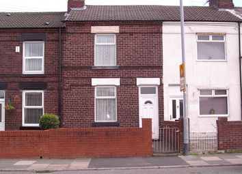 Thumbnail 3 bed terraced house for sale in Derbyshire Hill Road, St Helens