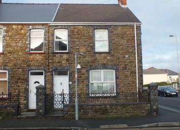 Thumbnail 3 bed semi-detached house to rent in Warwick Road, Milford Haven, Pembrokeshire