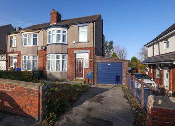 Thumbnail 3 bedroom semi-detached house for sale in Hurlfield Road, Sheffield