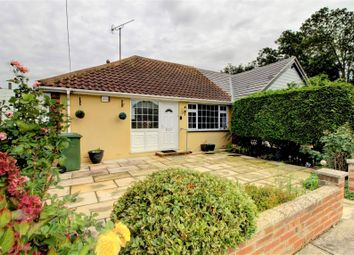 2 bed bungalow for sale in Oakhurst Drive, Wickford SS12