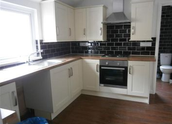 Thumbnail 2 bed flat to rent in Salisbury Road, Cathays, Cardiff
