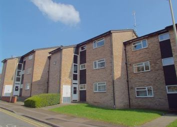 Thumbnail 2 bed flat for sale in Hotoft Road, Leicester, Leicestershire