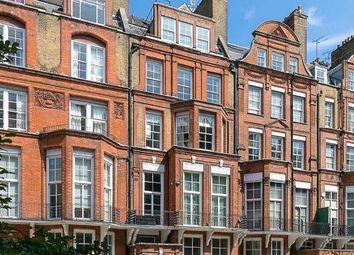 Pont Street, London SW1X. 2 bed flat